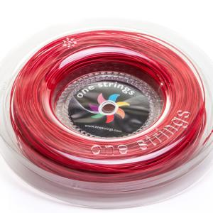 One Strings Spin Red 125