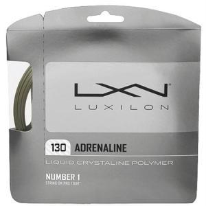 Luxilon Adrenaline Silver 130