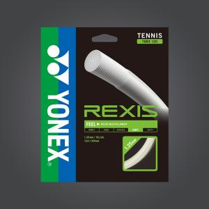 Yonex Rexis White 125