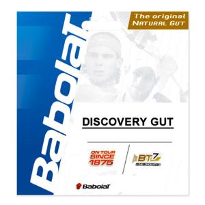 Babolat Discovery Gut Natural 135