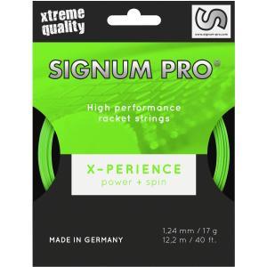 Signum Pro X-perience 124