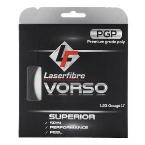Laserfibre Vorso Black 123