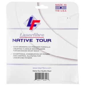 Laserfibre Native Tour White 125