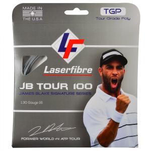 Laserfibre JB Tour 100 Silver 125