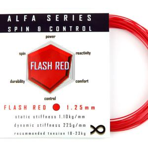 Infinite Flash Red Red 125