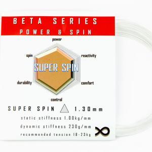 Infinite Super Spin 130