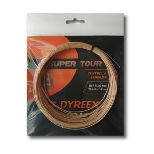 Dyreex Super Tour Brown 125