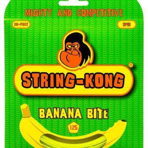 String Kong Banana Bite Yellow 125