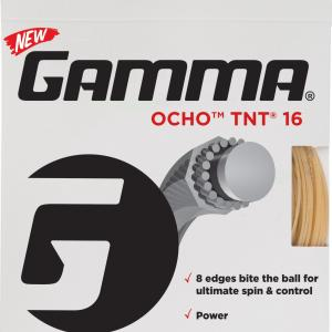 Gamma Ocho TNT Natural 130