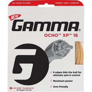 Gamma Ocho XP Natural 132
