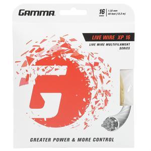 Gamma Live Wire XP Natural 132