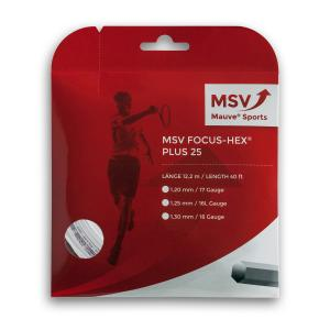Msv Focus HEX Plus 25 130