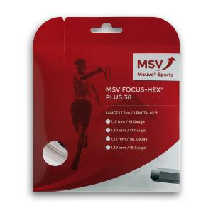 Msv Focus HEX Plus 38 125