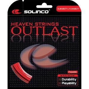 Solinco Outlast 130
