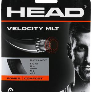 Head Velocity Natural 125
