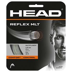 Head Reflex MLT Natural 125