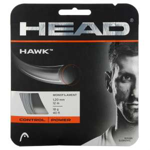 Head Hawk Silver 125