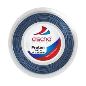 Discho Proton Metallic Blue 125