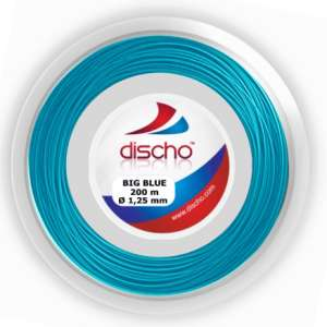 Discho Big Blue 125