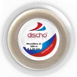 Discho Microfibre Natural 125