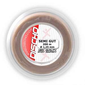 Discho Semi Gut Green 125