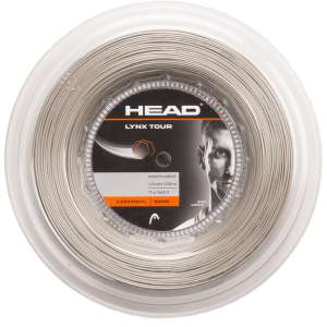 Head Lynx Tour Grey 125