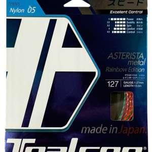 Toalson Asterista Metal Rainbow 127