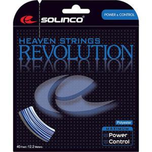 Solinco Revolution 125