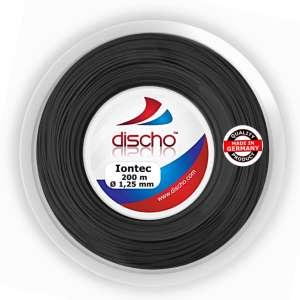 Discho Iontec Black 125