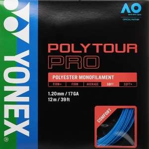 Yonex Poly Tour Pro Blue 125