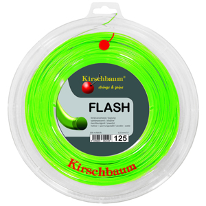 Kirschbaum Flash Green 125