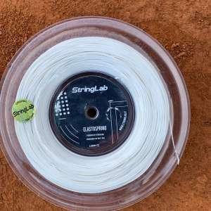 StringLab Elastospring White 128