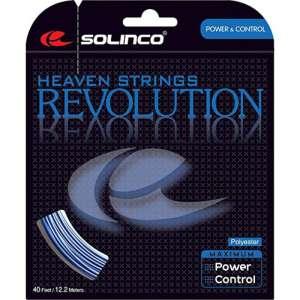 Solinco Revolution 130