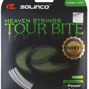 Solinco Tour Bite Soft Grey 125