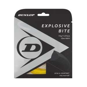 Dunlop Explosive Bite Black 127