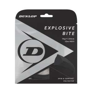 Dunlop Explosive Bite 132