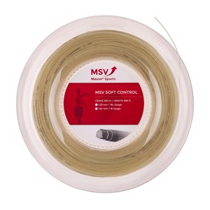 Msv Soft Control Natural 125