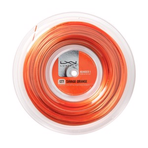 Luxilon Savage Orange 127