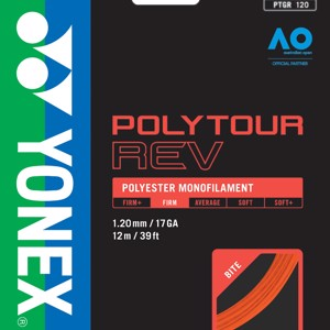 Yonex Poly Tour Rev Orange 120