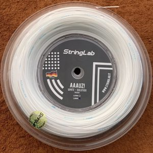 StringLab Aaauz White Solution Rough White 123