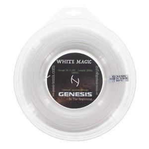 Genesis White Magic White 125