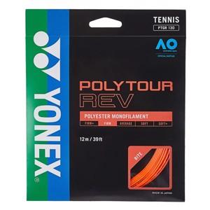 Yonex Poly Tour Rev Orange 125